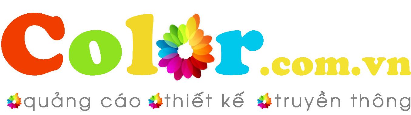Color.com.vn - Làm biển quảng cáo đẹp giá rẻ Hà Nội